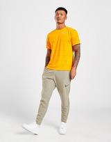 Nike Miler Short Sleeve T-Shirt Heren