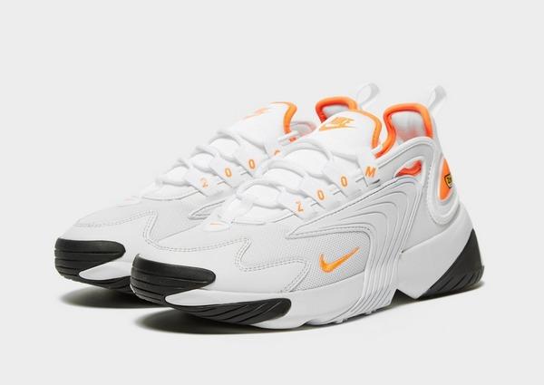 Sombra oriental Haz todo con mi poder  Buy White Nike Zoom 2K Women's | JD Sports