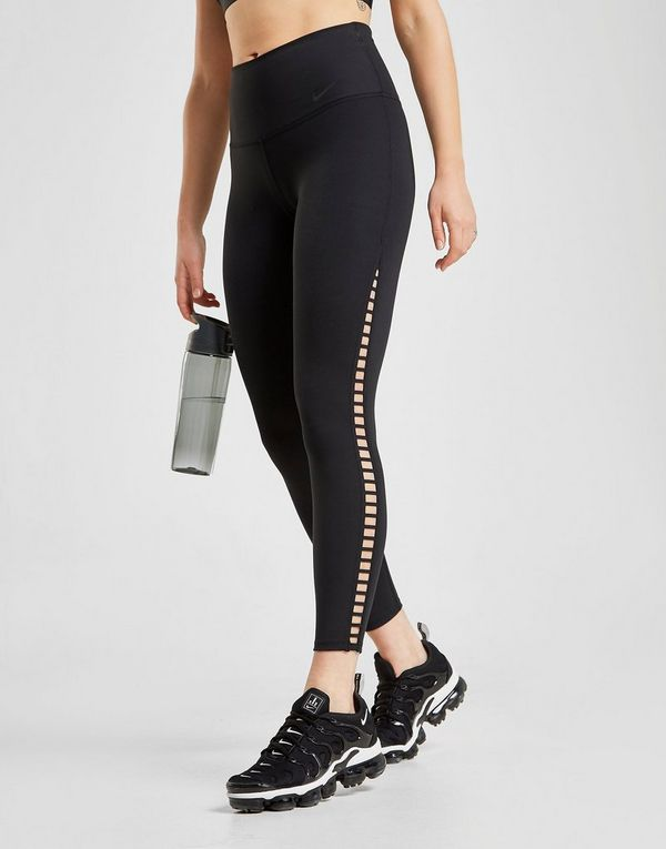 70396984e5b0f NIKE Nike Dri-FIT Power Women's 7/8 Yoga Training Tights | JD Sports