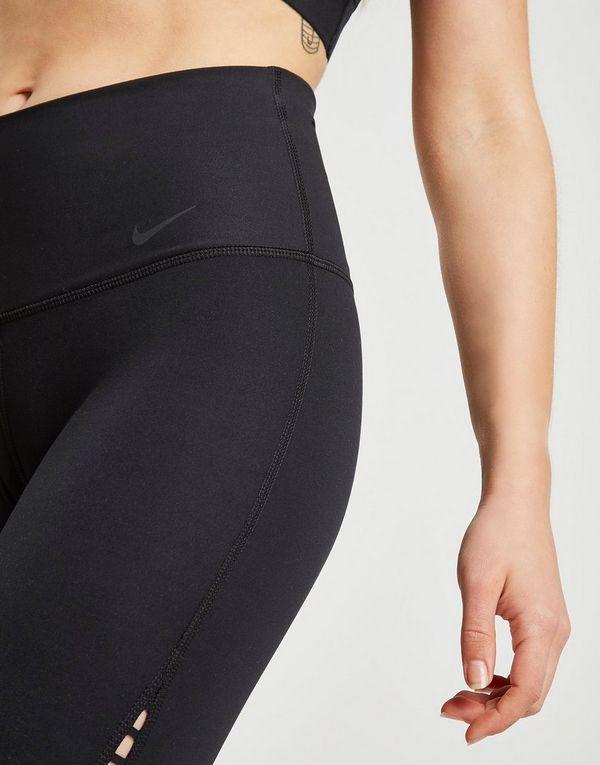 NIKE Nike Dri-FIT Power Women's 7/8 Yoga Training Tights