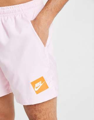 Nike Hotbox Flow Swim Shorts