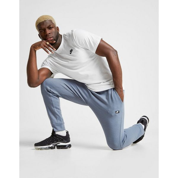 Nike Optic Cuffed Fleece Joggers