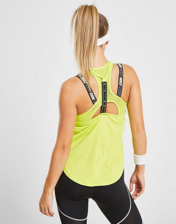 Nike Training Sport Elastika Tank Top