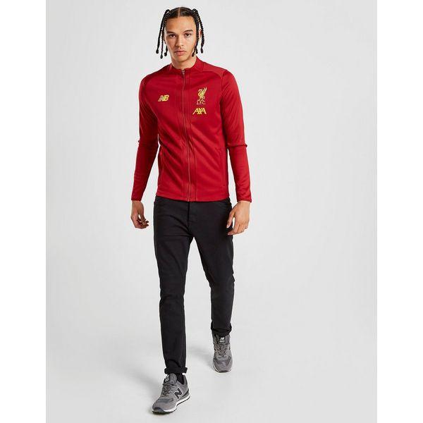 New Balance Liverpool FC Game Jacket