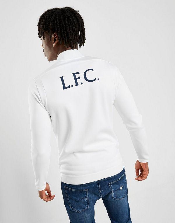 51f013fa23ed5 New Balance Liverpool FC Game Jacket | JD Sports