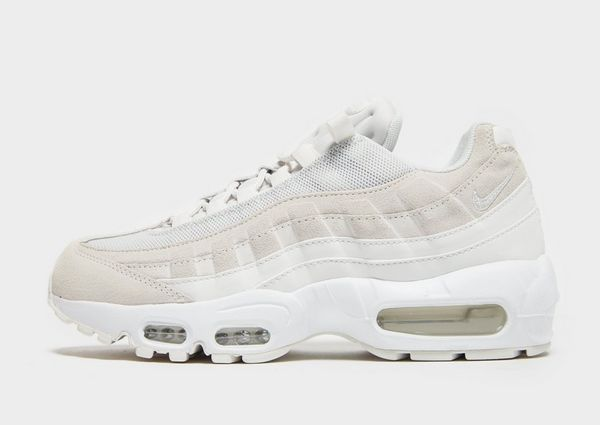 quality design 8ef4b e0eef Nike Air Max 95 Premium Women's Shoe | JD Sports