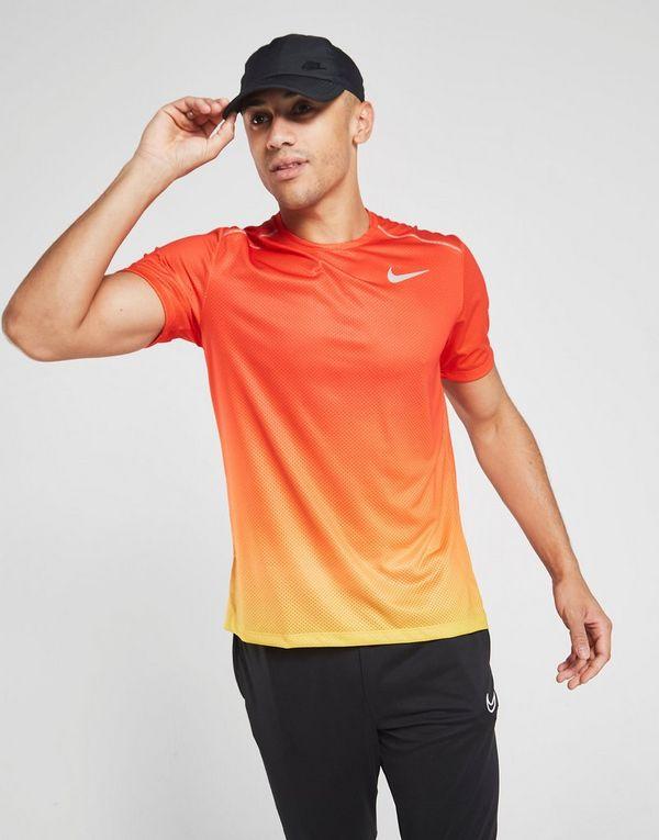 Nike Pinwheel Fade T-Shirt