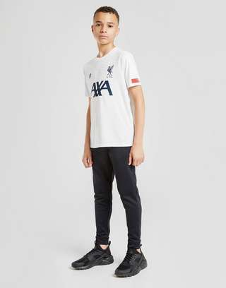 New Balance Liverpool FC Pre-Match Shirt Junior