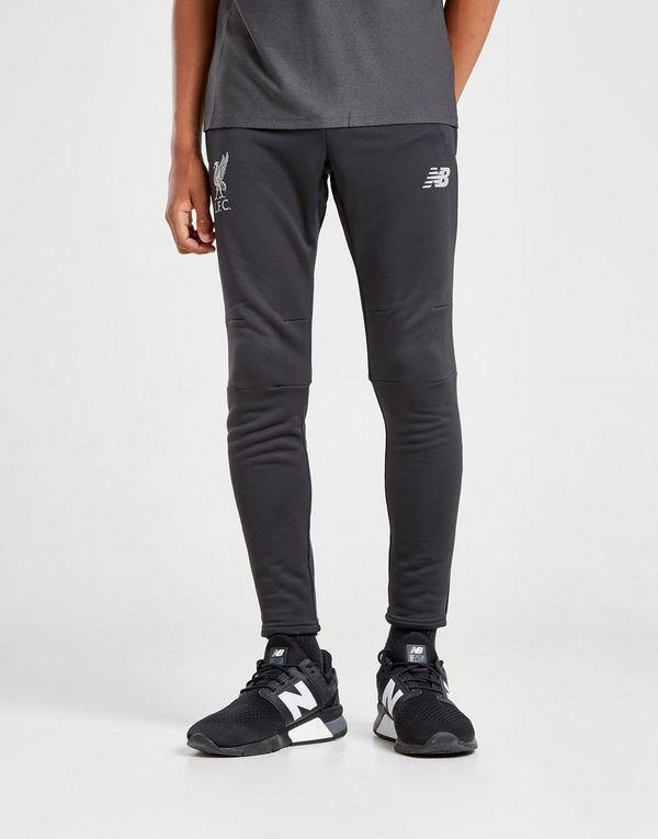 New Balance pantalón de chándal Liverpool FC Slim júnior