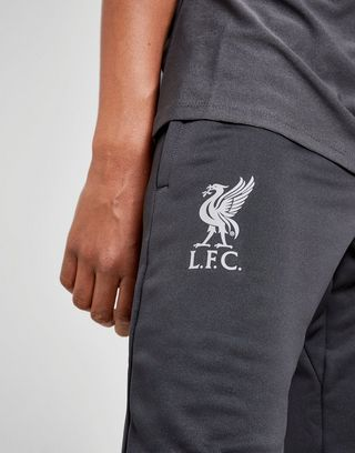 New Balance Liverpool FC Slim Track Pants Junior