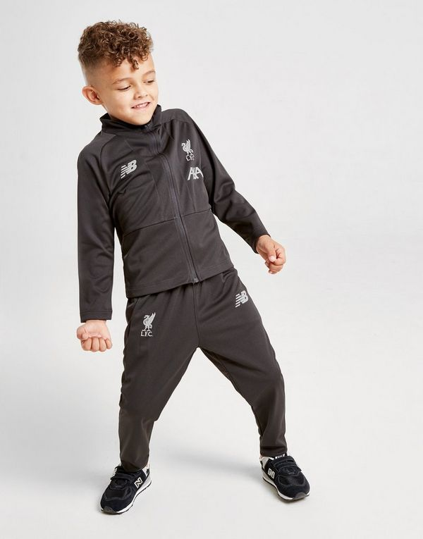 new balance kids tracksuit