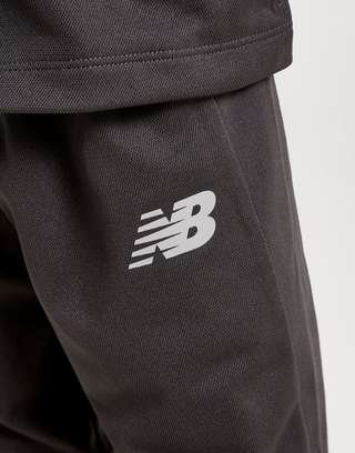 New Balance Liverpool FC Tracksuit Children