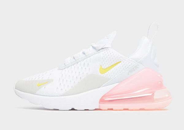 premium selection c7b1e bb76c Nike Air Max 270 Women's Shoe | JD Sports