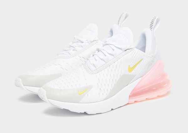 premium selection 01901 f177a Nike Air Max 270 Women's Shoe | JD Sports