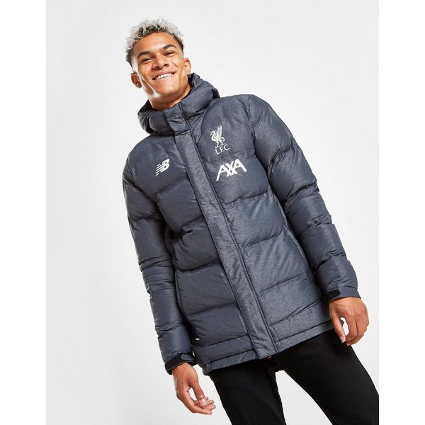 New Balance Liverpool FC Manager's Jacket