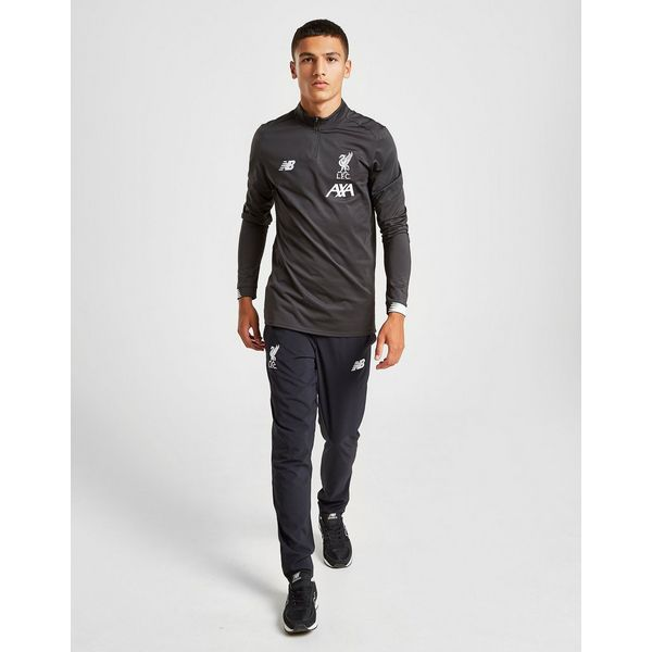 New Balance Liverpool FC Manager's Track Pants