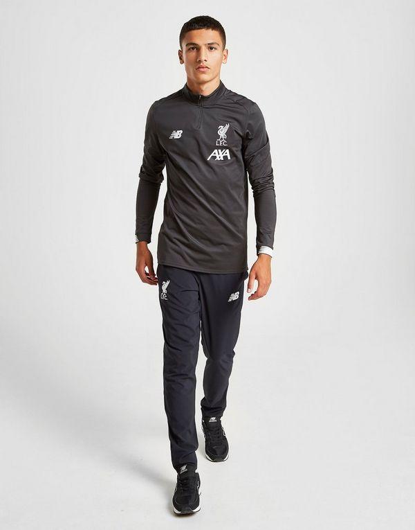 New Balance pantalón de chándal Liverpool FC Manager