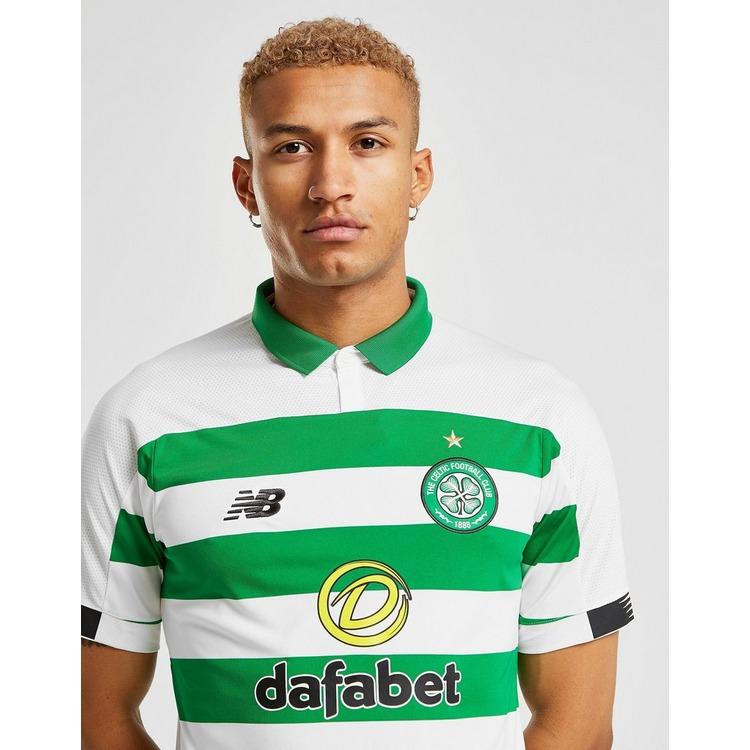 New Balance Celtic FC 2019 Home Shirt