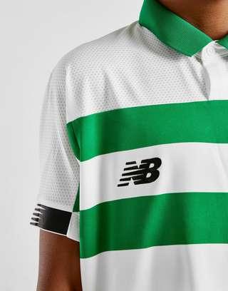 the best attitude f8618 c3c58 New Balance Celtic FC 2019 Home Shirt Junior   JD Sports