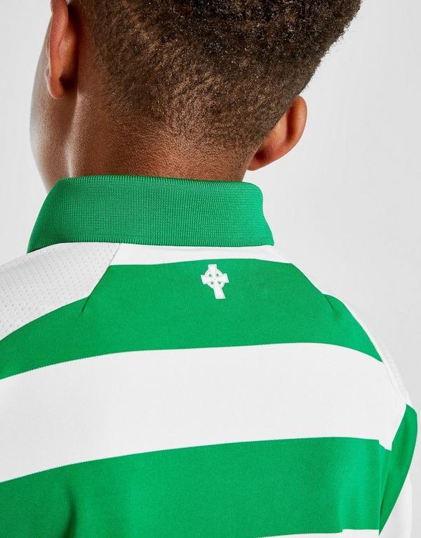 New Balance Celtic FC 2019 Home Shirt Junior