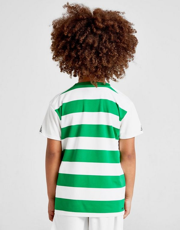 newest collection 2cec4 23aa3 New Balance Celtic FC 2019 Home Kit Children | JD Sports