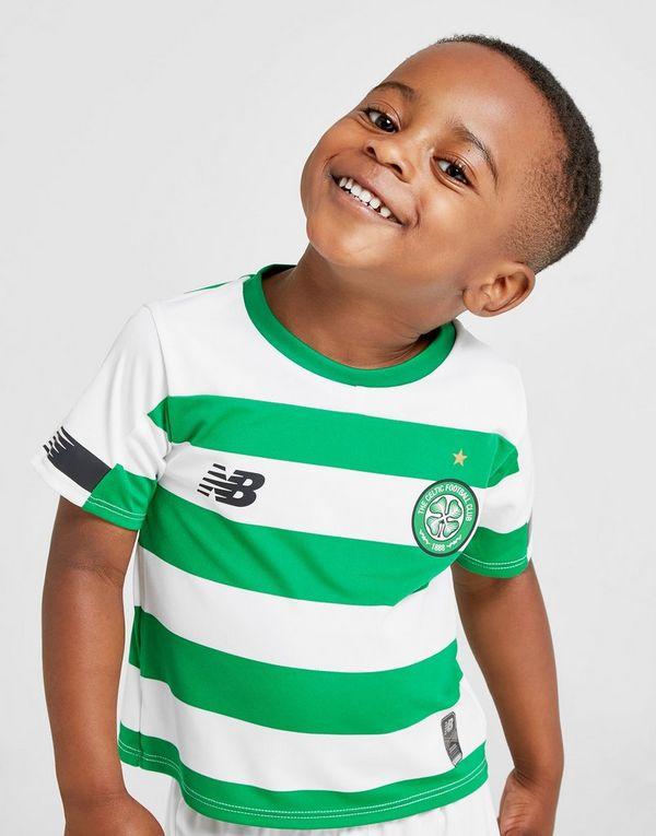 super popular ebedc 7543b New Balance Celtic FC 2019 Home Kit Infant | JD Sports