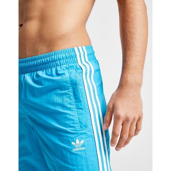 cb7f8b95f6 adidas Originals California Swim Shorts | JD Sports