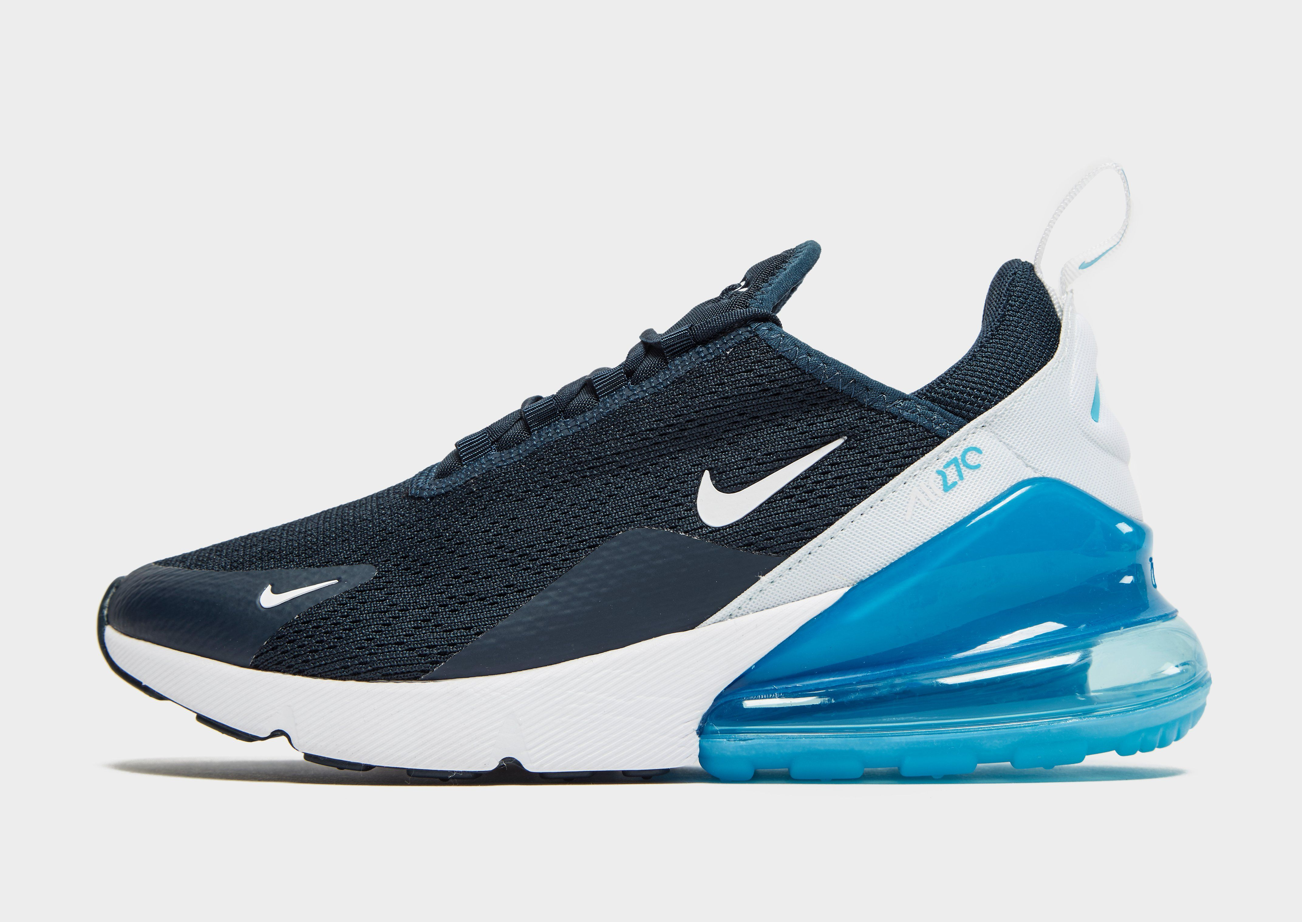 6ee693bdfb Nike Air Max 270 Women's | JD Sports