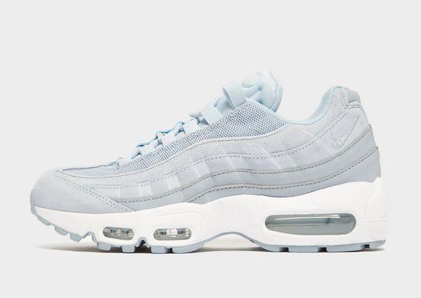 site réputé 77926 1117a Nike Nike Air Max 95 Premium Women's Shoe | JD Sports