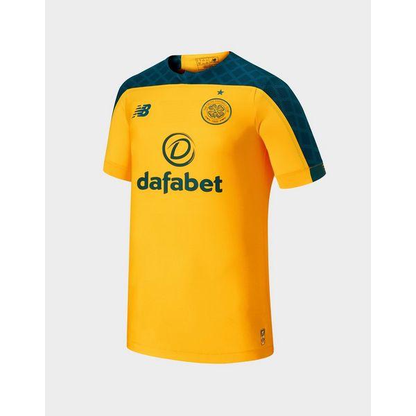 New Balance Celtic FC 2019/20 Elite Away Shirt