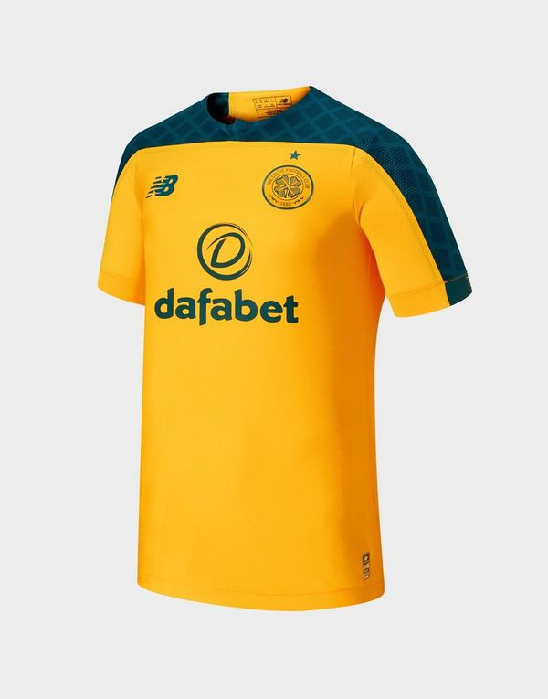 new arrival ea5b9 35cd4 New Balance Celtic FC 2019/20 Elite Away Shirt