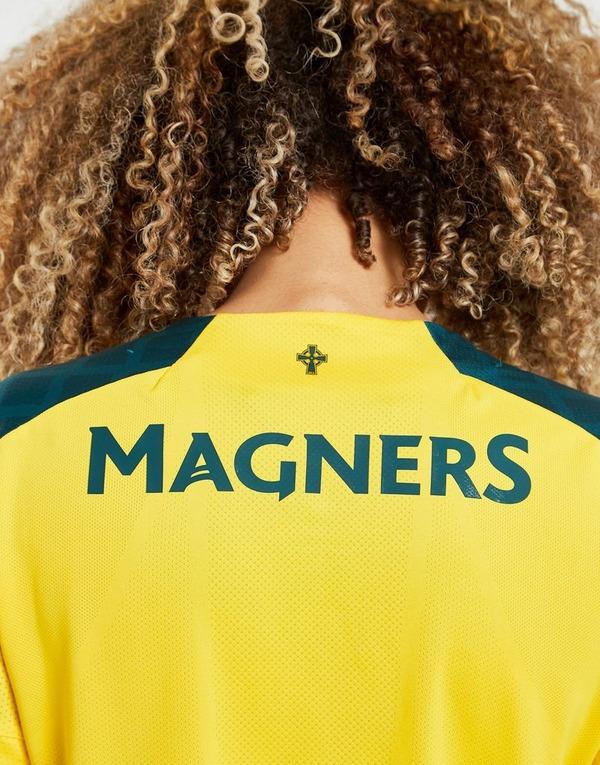 New Balance Celtic FC 2019/20 Away Shirt Women's