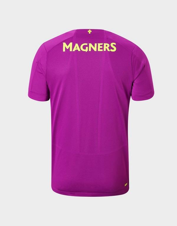 New Balance Celtic FC 2019/20 Goalkeeper Away Shirt