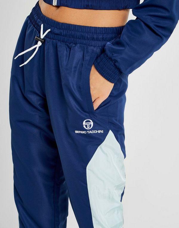 Sergio Tacchini Colour Block Woven Track Pants