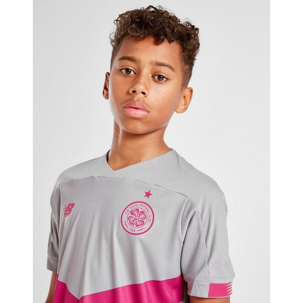 New Balance Celtic FC 2019/20 Third Shirt Junior