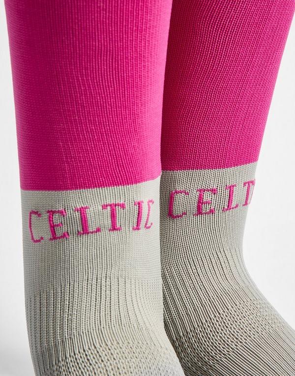 New Balance calcetines Celtic FC 2019/20 3.ª equipación júnior