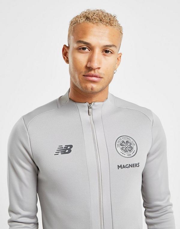 New Balance Celtic FC Game Jacket