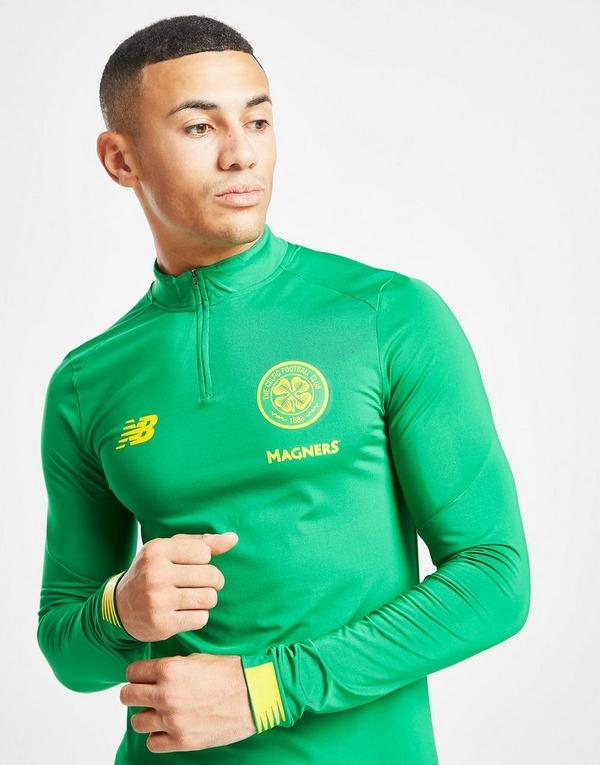 New Balance camiseta técnica Celtic FC