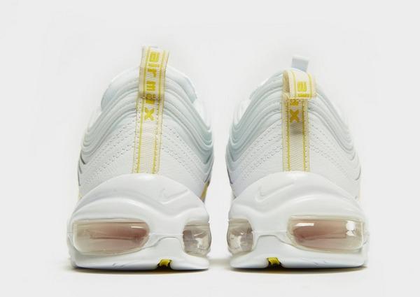 Novedad Original Nike Air Max 97 zapatillas transpirables