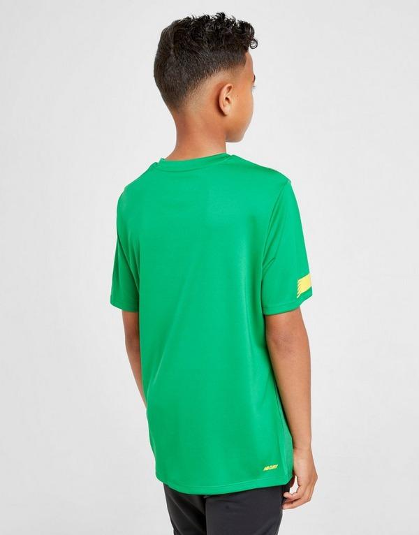 New Balance Celtic FC Pre-Match Shirt Junior