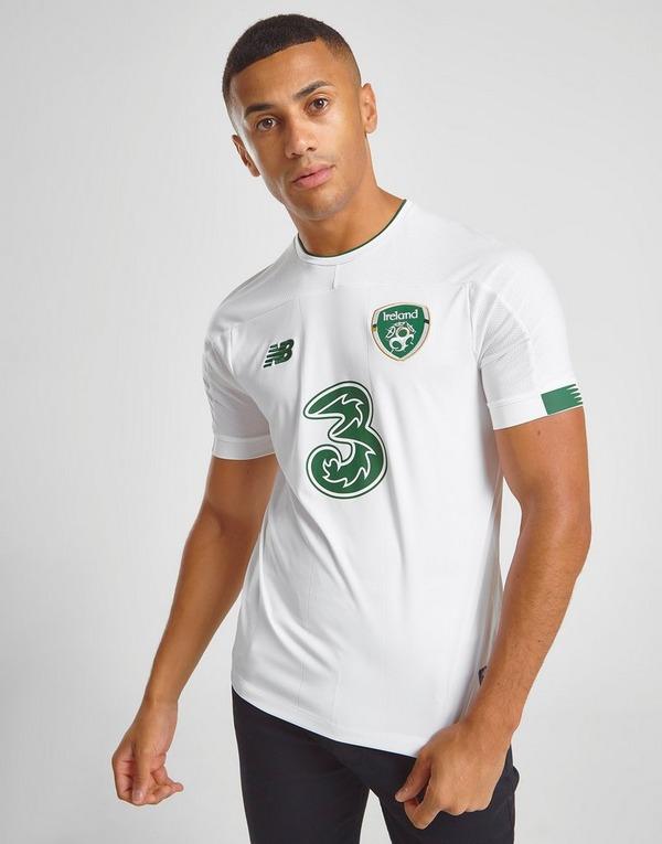 New Balance camiseta selección de Irlanda 2019/20 2.ª equipación