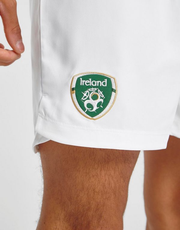 New Balance Republic of Ireland 2019/20 Away Shorts