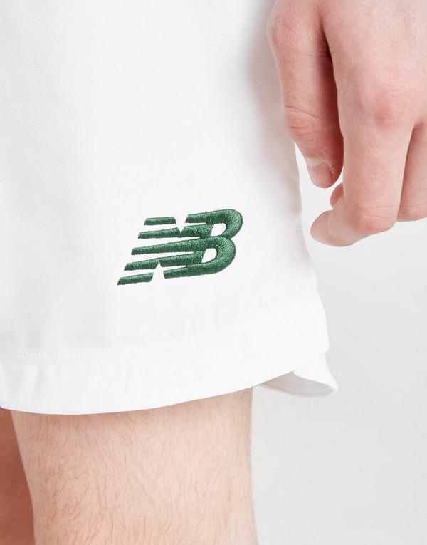 New Balance Republic of Ireland 2019/20 Away Shorts Junior
