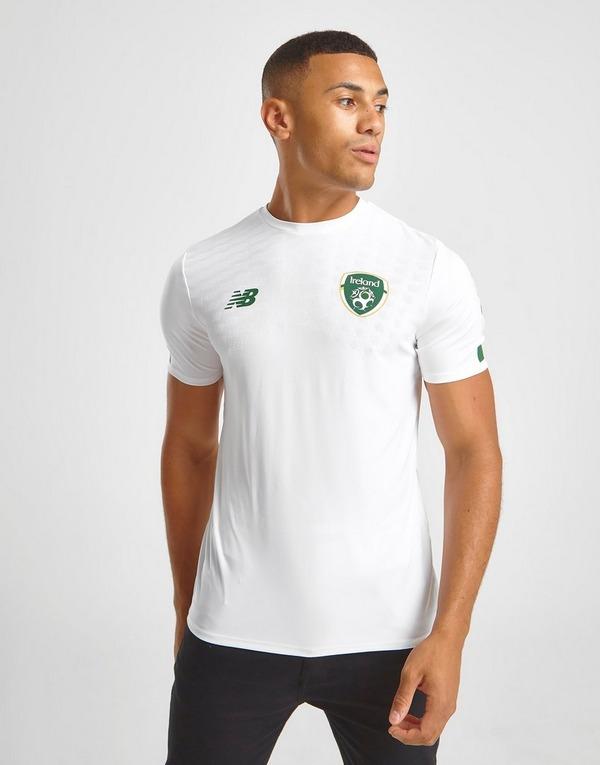 New Balance Republic of Ireland Pre-Match Shirt