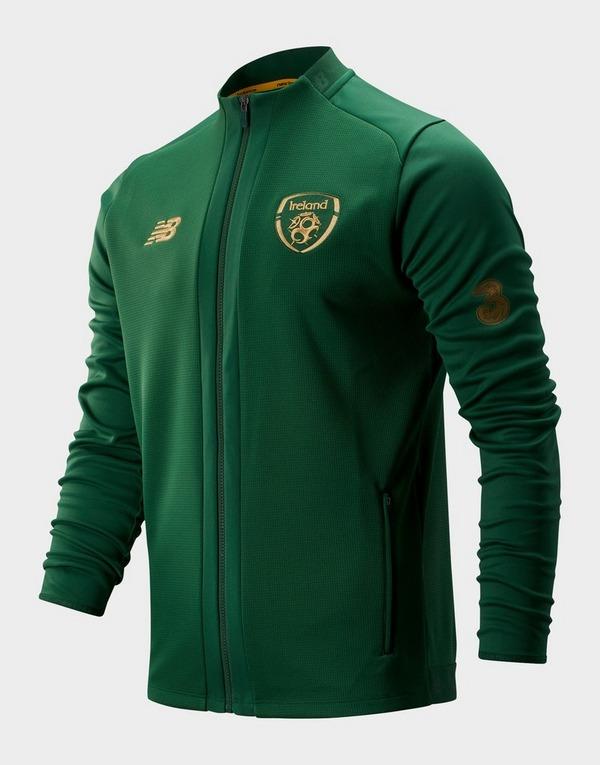 New Balance Republic of Ireland Game Jacket