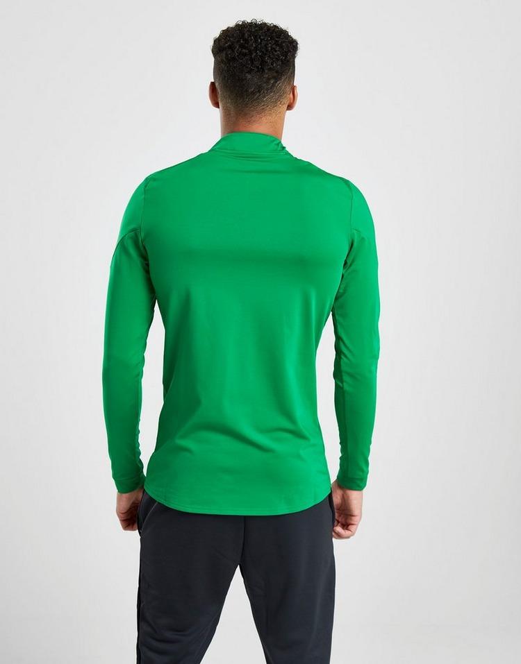 New Balance Republic of Ireland Long Sleeve 1/2 Zip Top