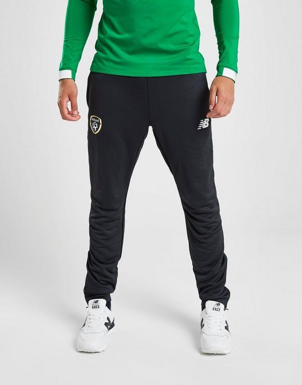 flor Comida transfusión  Compra New Balance pantalón de chándal selección de Irlanda Slim ...