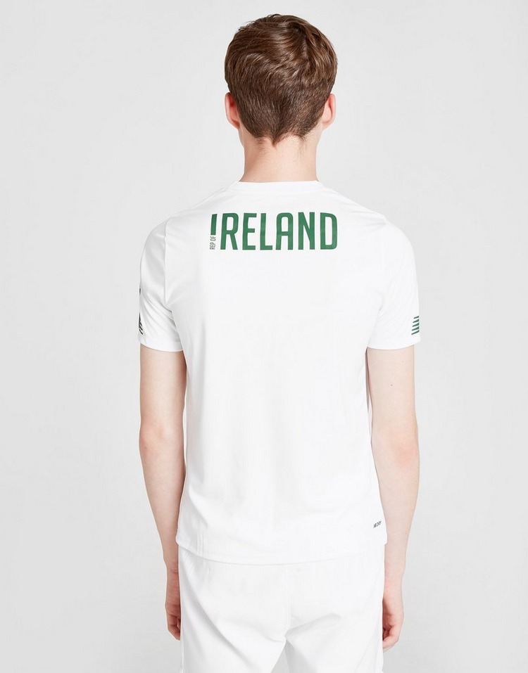 New Balance Maillot Avant-Match République Irlandaise Junior