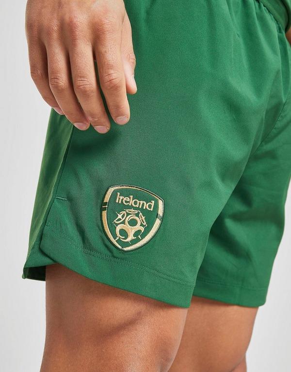 New Balance Republic of Ireland 2020 Home Shorts