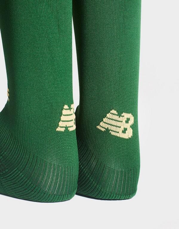 New Balance Republic of Ireland 2020 Home Socks